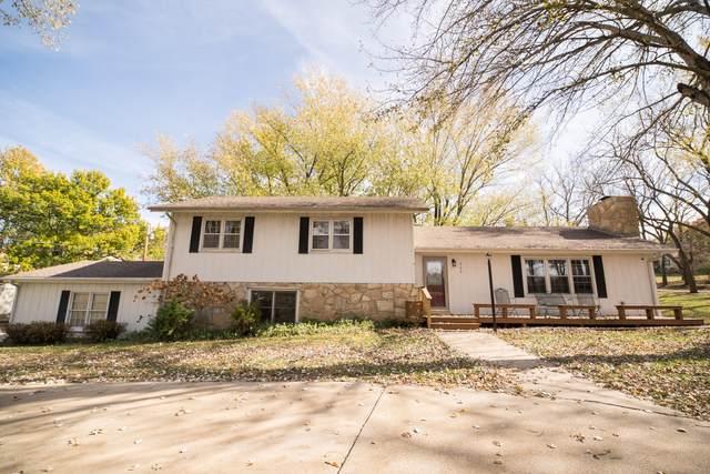 269 Kansas Drive, Ozark, MO 65721 (MLS #60177686) :: Winans - Lee Team | Keller Williams Tri-Lakes