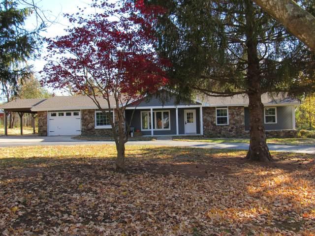 122 Hillsboro Drive, Marshfield, MO 65706 (MLS #60177692) :: Sue Carter Real Estate Group