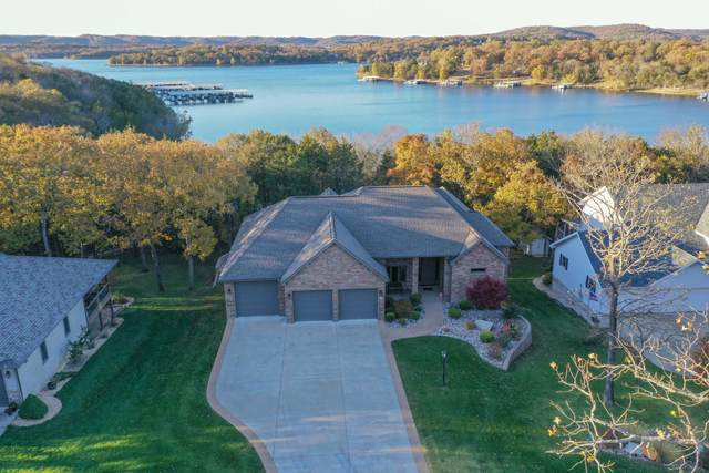 322 Wildflower Road, Kimberling City, MO 65686 (MLS #60177698) :: Team Real Estate - Springfield
