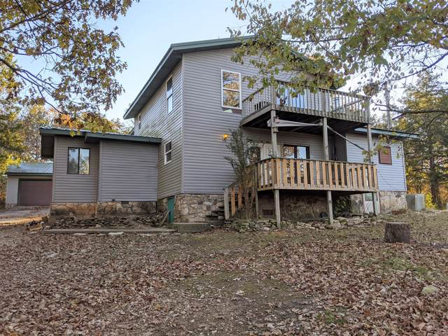 1200 Everest Road, Galena, MO 65656 (MLS #60177699) :: Sue Carter Real Estate Group