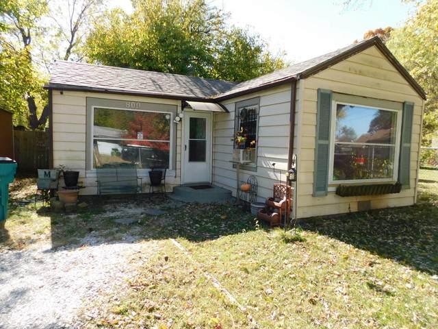 800 W Kerr Street, Springfield, MO 65803 (MLS #60177719) :: Sue Carter Real Estate Group