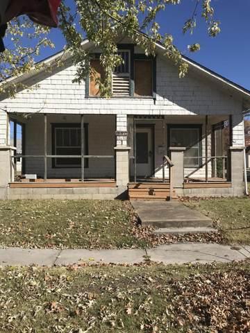 1831 Annie Baxter Avenue, Joplin, MO 64804 (MLS #60177720) :: Evan's Group LLC