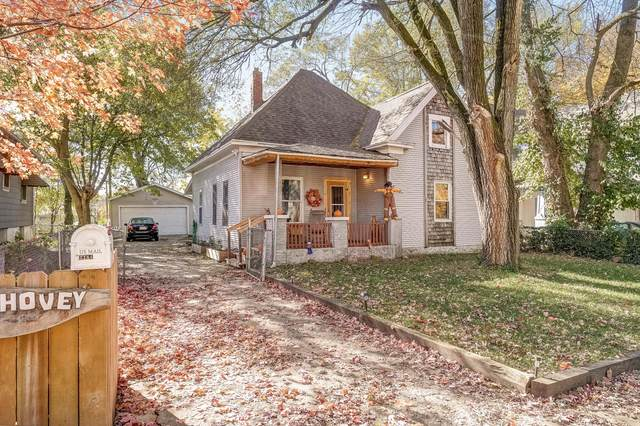 1144 W Hovey Street, Springfield, MO 65802 (MLS #60177750) :: Sue Carter Real Estate Group