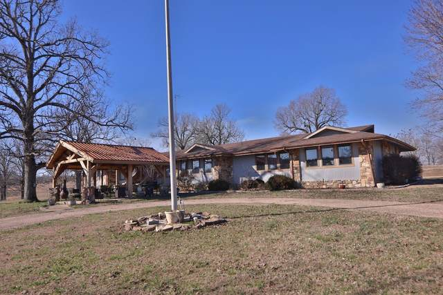 5146 Highway 9 North, Camp, AR 72520 (MLS #60177766) :: Team Real Estate - Springfield