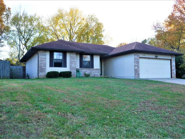 4062 W Wayland Street, Springfield, MO 65807 (MLS #60177769) :: Sue Carter Real Estate Group
