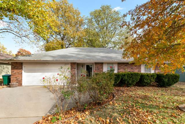 3420 S Kickapoo Avenue, Springfield, MO 65804 (MLS #60177783) :: Team Real Estate - Springfield