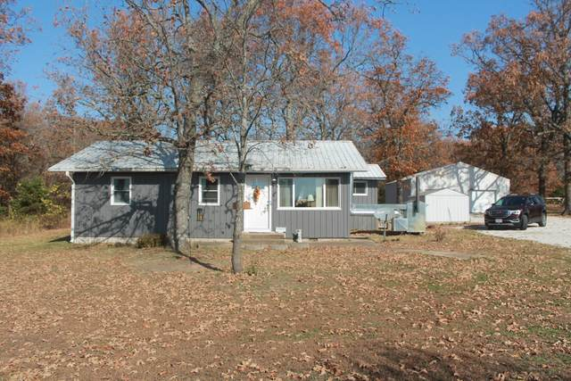 10437 State Hwy 38, Elkland, MO 65644 (MLS #60177804) :: Sue Carter Real Estate Group