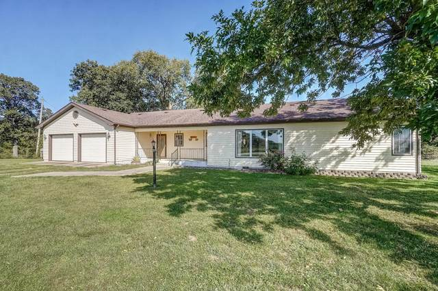 510 Route H A, Greenfield, MO 65661 (MLS #60177811) :: Sue Carter Real Estate Group