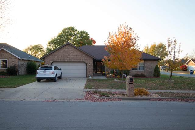 3565 S Lexus Avenue, Springfield, MO 65807 (MLS #60177822) :: Sue Carter Real Estate Group