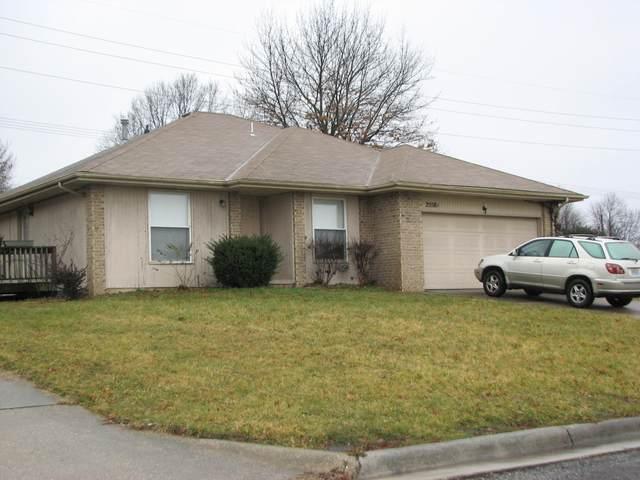 2558-Units A & B W Zack Lane, Springfield, MO 65807 (MLS #60177841) :: Evan's Group LLC