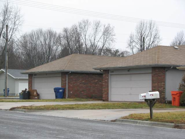 3397-3399 S Clifton Avenue, Springfield, MO 65807 (MLS #60177843) :: Evan's Group LLC