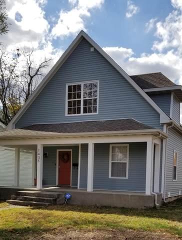1435 N Broadway Avenue, Springfield, MO 65802 (MLS #60177851) :: Evan's Group LLC