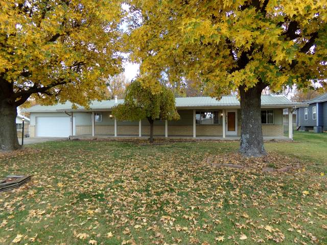 426 N George Avenue, Republic, MO 65738 (MLS #60177862) :: Sue Carter Real Estate Group