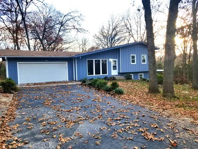 128 Grove Drive, Sparta, MO 65753 (MLS #60177878) :: Team Real Estate - Springfield