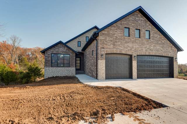 302 S Hickory Hills Blvd, Springfield, MO 65802 (MLS #60177888) :: United Country Real Estate