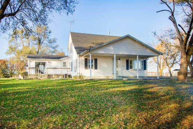 635 E 430th Road, Bolivar, MO 65613 (MLS #60177951) :: Sue Carter Real Estate Group