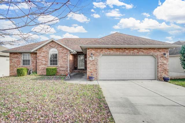 730 N Allison Street, Nixa, MO 65714 (MLS #60177980) :: Sue Carter Real Estate Group