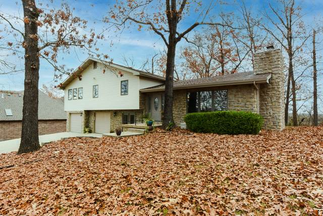 483 Caudill Way, Branson, MO 65616 (MLS #60178001) :: Winans - Lee Team | Keller Williams Tri-Lakes