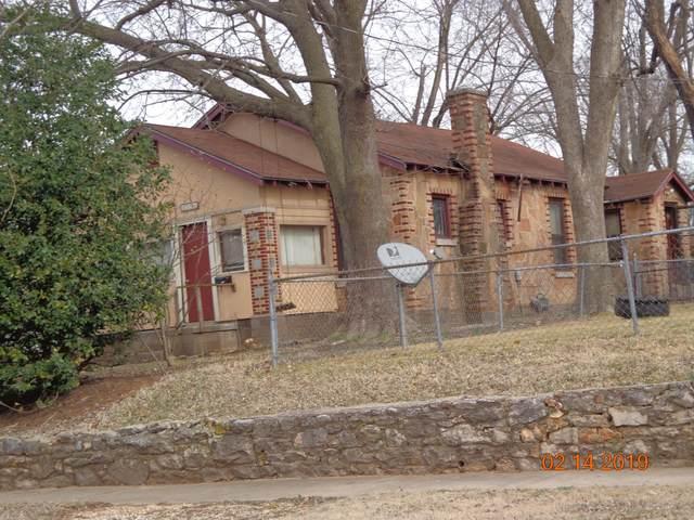 1336 N Prospect Avenue, Springfield, MO 65802 (MLS #60178004) :: Evan's Group LLC