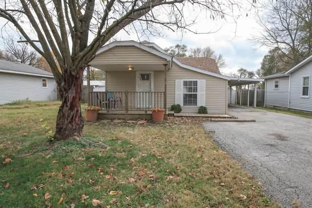 3030 W Water Street, Springfield, MO 65802 (MLS #60178013) :: Winans - Lee Team | Keller Williams Tri-Lakes