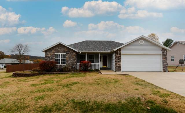 199 Arrowhead Circle, Rockaway Beach, MO 65740 (MLS #60178025) :: Sue Carter Real Estate Group