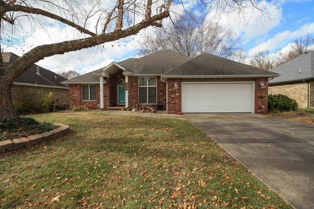 4743 S Clifton Court, Springfield, MO 65810 (MLS #60178041) :: Evan's Group LLC