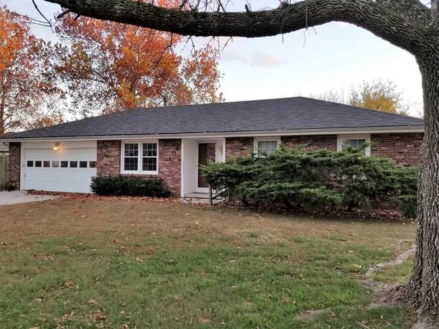 106 Ridgeview Drive, Willard, MO 65781 (MLS #60178061) :: Winans - Lee Team | Keller Williams Tri-Lakes