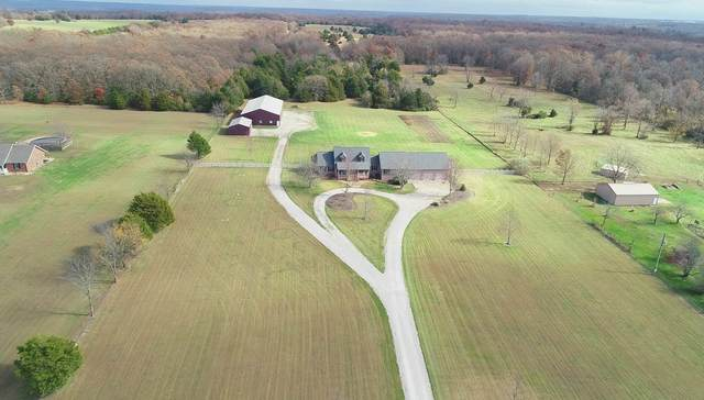 5960 N State Highway 125, Strafford, MO 65757 (MLS #60178075) :: Sue Carter Real Estate Group