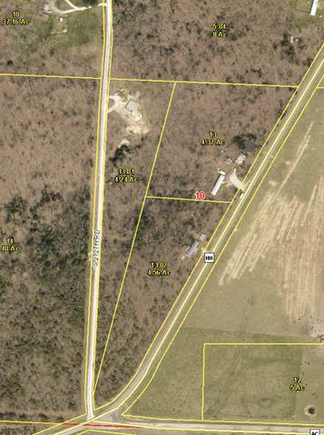 3180 S 212th Road, Goodson, MO 65663 (MLS #60178080) :: Sue Carter Real Estate Group