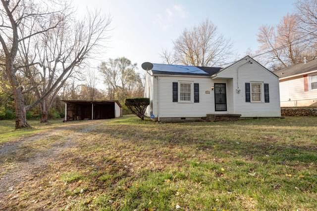 1222 W Kerr Street, Springfield, MO 65803 (MLS #60178082) :: Sue Carter Real Estate Group