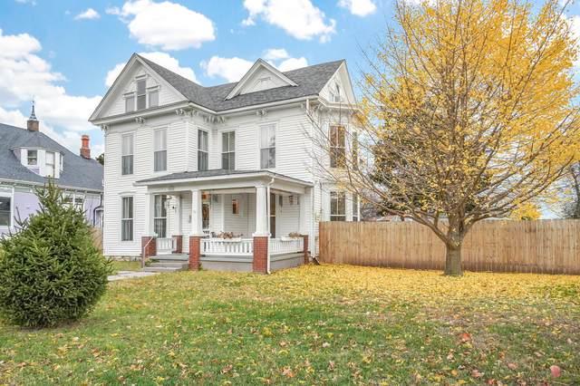 925 W Walnut Street, Springfield, MO 65806 (MLS #60178106) :: Winans - Lee Team   Keller Williams Tri-Lakes