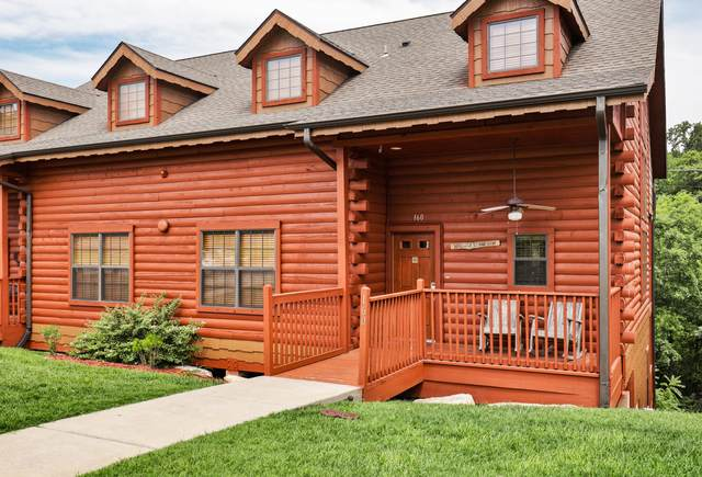 160 Oak Ridge Road #2, Branson, MO 65616 (MLS #60178112) :: Winans - Lee Team | Keller Williams Tri-Lakes