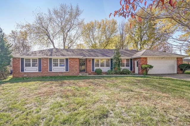 1308 E Walnut Lawn Street, Springfield, MO 65804 (MLS #60178151) :: Sue Carter Real Estate Group
