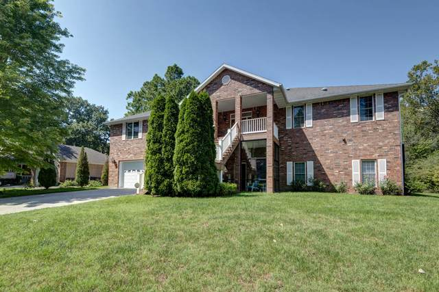 440 Foggy River Road, Hollister, MO 65672 (MLS #60178160) :: Clay & Clay Real Estate Team