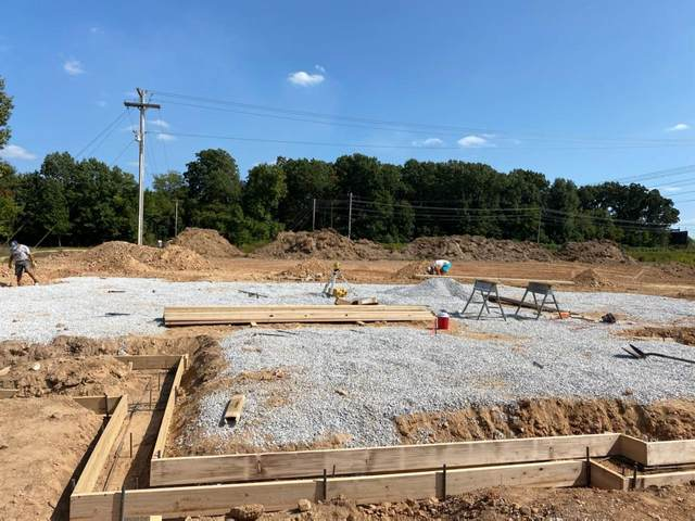 1684 N Gregory Drive, Nixa, MO 65714 (MLS #60178169) :: Team Real Estate - Springfield