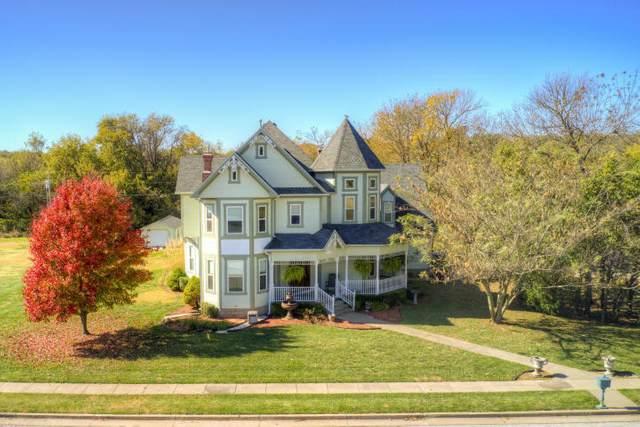 826 Golf Road, Webb City, MO 64870 (MLS #60178173) :: Team Real Estate - Springfield