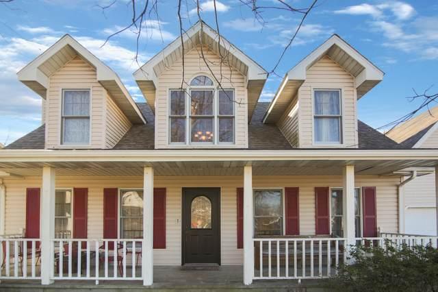 508 E 7th Street, Mountain Grove, MO 65711 (MLS #60178184) :: Sue Carter Real Estate Group