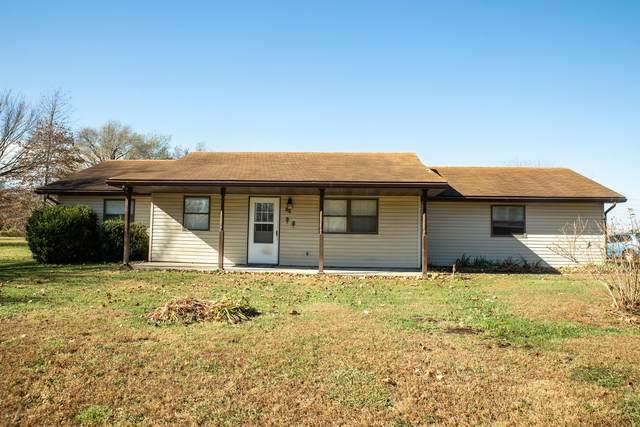 701 N Alberta Street, Buffalo, MO 65622 (MLS #60178186) :: Sue Carter Real Estate Group