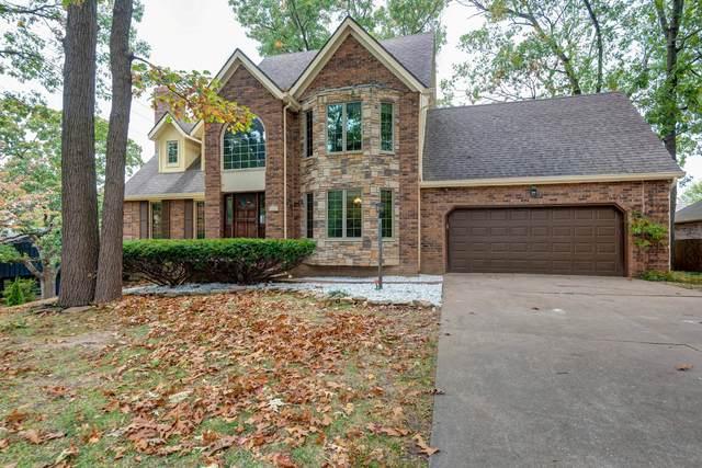 3803 E Linwood Drive, Springfield, MO 65809 (MLS #60178187) :: Evan's Group LLC