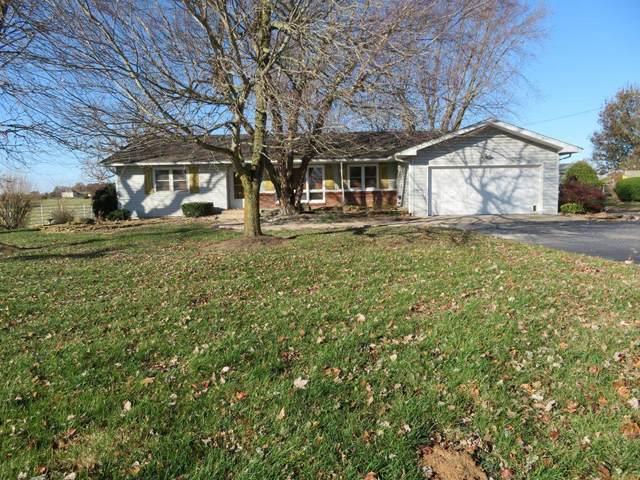 1231 N Nicholas Road, Nixa, MO 65714 (MLS #60178195) :: Team Real Estate - Springfield