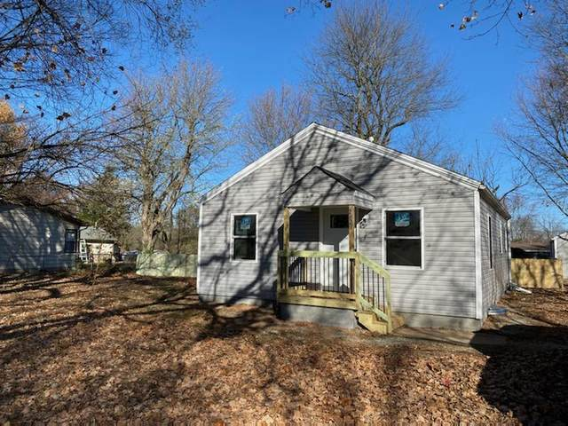 2821 W State Street, Springfield, MO 65802 (MLS #60178202) :: Sue Carter Real Estate Group