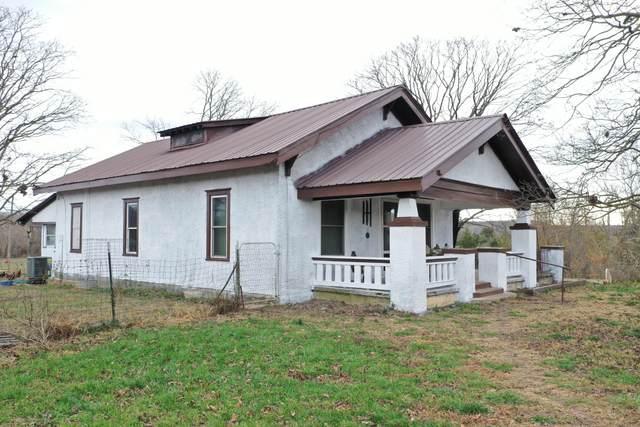 2150 Historic Road, Niangua, MO 65713 (MLS #60178210) :: Winans - Lee Team | Keller Williams Tri-Lakes
