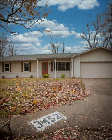 3452 S Westwood Avenue, Springfield, MO 65807 (MLS #60178213) :: Sue Carter Real Estate Group