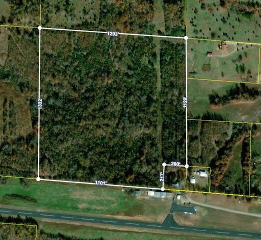 Tbd Airport Road, Thayer, MO 65791 (MLS #60178225) :: Team Real Estate - Springfield