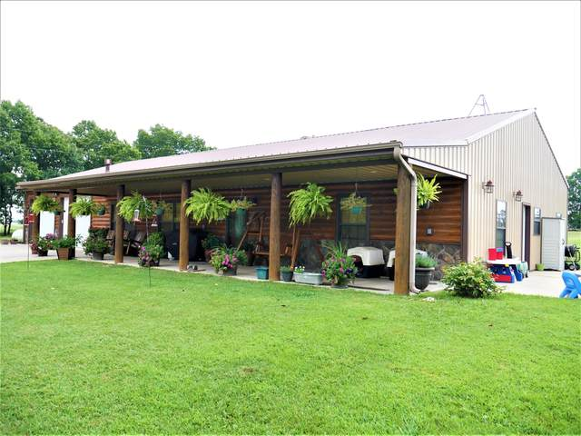 4252 State Hwy Ww, Aurora, MO 65605 (MLS #60178235) :: Sue Carter Real Estate Group