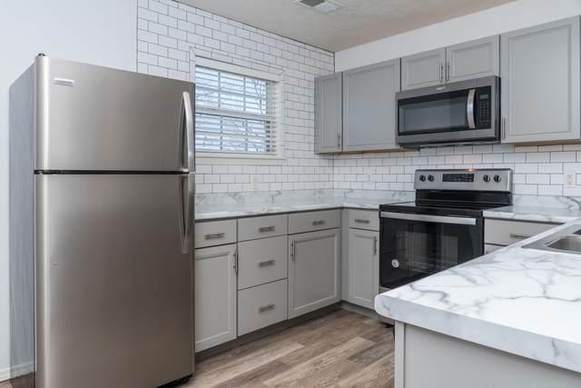 103 Garden Circle #4, Branson, MO 65616 (MLS #60178245) :: Tucker Real Estate Group | EXP Realty