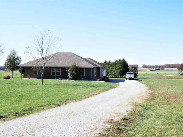 1943 State Highway 39, Aurora, MO 65605 (MLS #60178261) :: Sue Carter Real Estate Group
