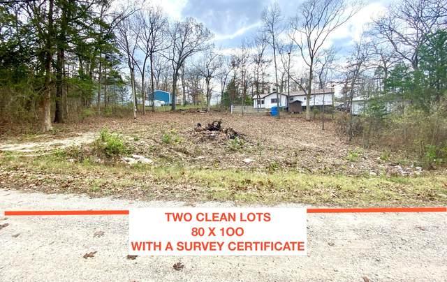 Tbd Black Oak Ln Lot 47 & 48 Blk 7, Merriam Woods, MO 65740 (MLS #60178275) :: Winans - Lee Team | Keller Williams Tri-Lakes