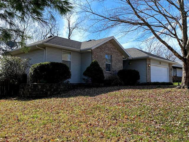 588 Walnut Grove Circle, Nixa, MO 65714 (MLS #60178297) :: Team Real Estate - Springfield