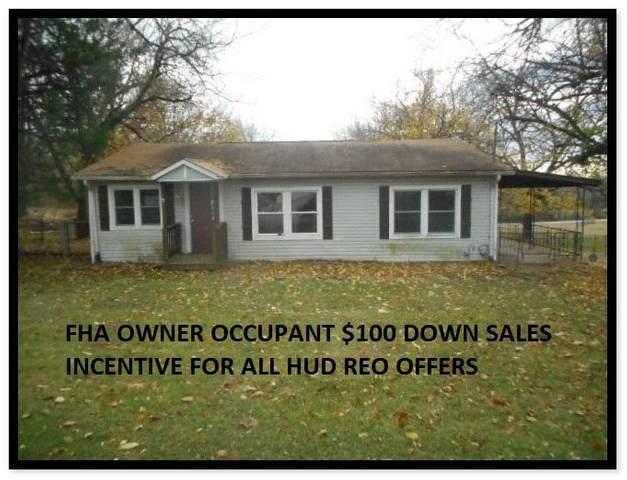 2114 W Farm Road 98, Springfield, MO 65803 (MLS #60178298) :: Sue Carter Real Estate Group